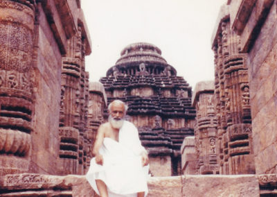 1-shree-vasant-konark-temple-july-1992