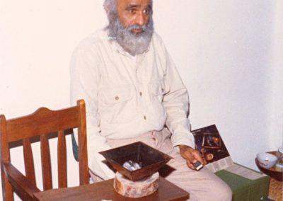 shree-vasant-lima-peru-1985